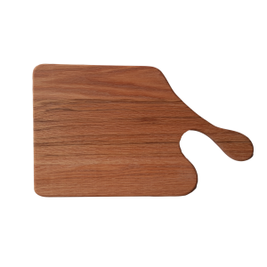 Cut Out Serving Board